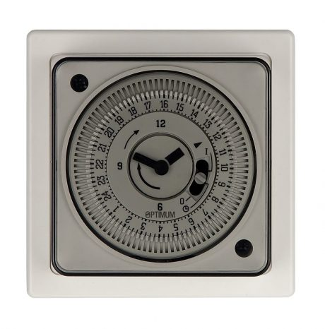 SBH ET01 24 Hour Analogue Timer